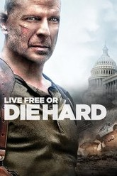 Live Free or Die Hard Trailer