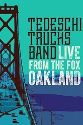 Live From The Fox Oakland - Tedeschi Trucks Band Trailer