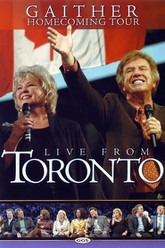 Live From Toronto Gaither Homecoming Tour Trailer
