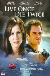 Live Once, Die Twice Trailer