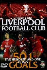 Liverpool FC: 501 Goals Trailer