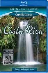 Living Landscapes Earthscapes Costa Rica Trailer