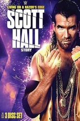 Living on a Razor's Edge - The Scott Hall Story Trailer