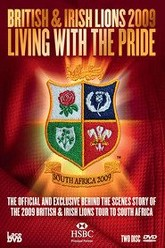 Living With The Pride: Lions Tour 2009 Trailer