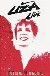 Liza Minnelli Live from Radio City Music Hall Trailer