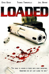 Loaded Trailer