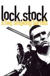 Lock, Stock and Two Smoking Barrels Trailer