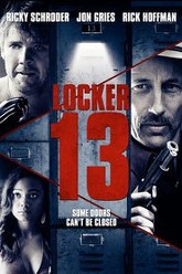 Locker 13 Trailer