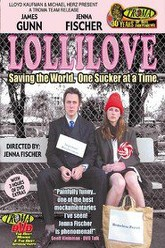 LolliLove Trailer