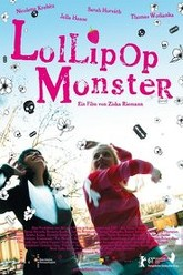 Lollipop Monster Trailer