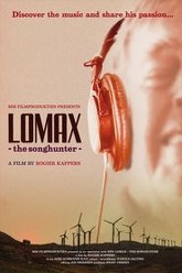 Lomax the Songhunter Trailer