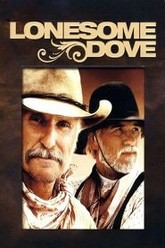 Lonesome Dove Trailer