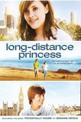 Long Distance Princess Trailer