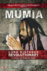 Long Distance Revolutionary: A Journey with Mumia Abu-Jamal Trailer