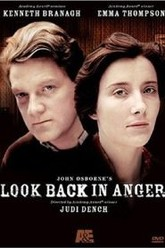 Look Back in Anger Trailer