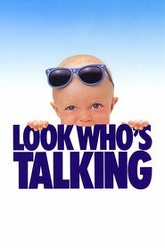 Look Who's Talking Trailer