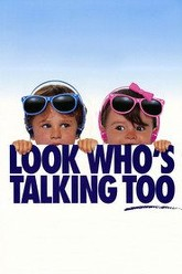 Look Who's Talking Too Trailer