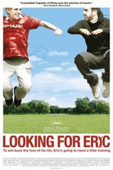 Looking for Eric Trailer