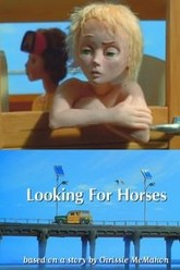 Looking for Horses Trailer