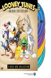 Looney Tunes Golden Collection Trailer