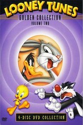 Looney Tunes Golden Collection - Volume 2 (Disc 4) Trailer