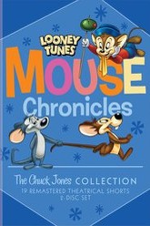 Looney Tunes Mouse Chronicles: Chuck Jones Collection Trailer