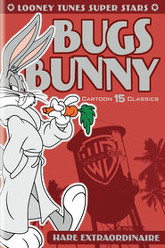 Looney Tunes Super Stars Bugs Bunny Hare Extraordinaire Trailer