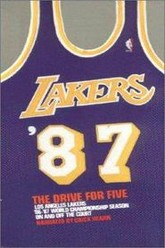 Los Angeles Lakers: '87 The Drive For Five Trailer