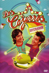 Los Cazurros - Diversion Trailer