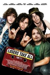 Losers Take All Trailer