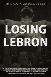Losing LeBron Trailer