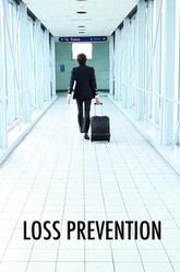 Loss Prevention Trailer