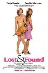 Lost & Found Trailer