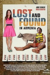 Lost and Found in Armenia Trailer