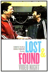 Lost & Found Video Night Vol. 2 Trailer