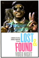 Lost & Found Video Night Vol. 7 Trailer