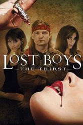 Lost Boys: The Thirst Trailer