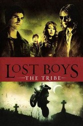 Lost Boys: The Tribe Trailer