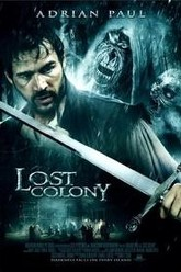 Lost Colony: The Legend of Roanoke Trailer