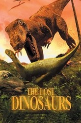 Lost Dinosaurs Of New Zealand Trailer