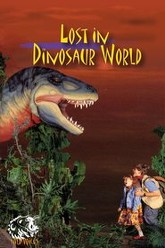 Lost in Dinosaur World Trailer