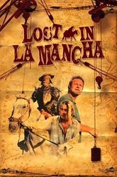 Lost in La Mancha Trailer