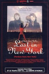 Lost in New York Trailer