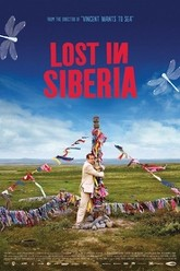 Lost in Siberia Trailer