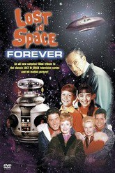 Lost In Space Forever Trailer