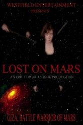 Lost on Mars Trailer