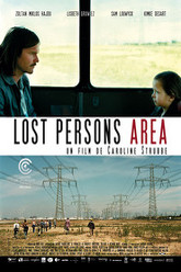 Lost Persons Area Trailer