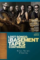 Lost Songs: The Basement Tapes Continued Trailer
