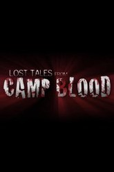 Lost Tales From Camp Blood Trailer
