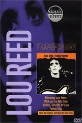 Lou Reed - Transformer Trailer